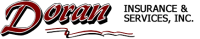 Doran Insurance Logo