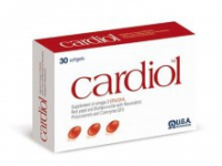 Lower cholesterol naturally with Cardiol