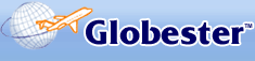 Logo for Globester LLC'