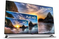 Ultra High Definition (UHD) Panel (4K) Market