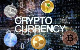 Global Cryptocurrency Market'