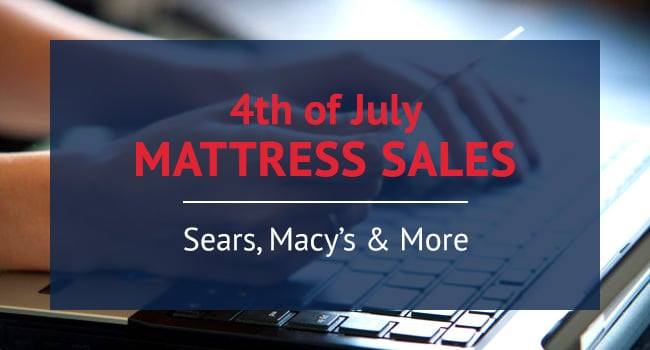July 4th Sales Save on Top Mattresses with Sleep Junkie's