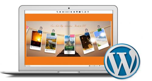 wordpress photo album plugin'