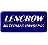 Company Logo For Lencrow Materials Handling'