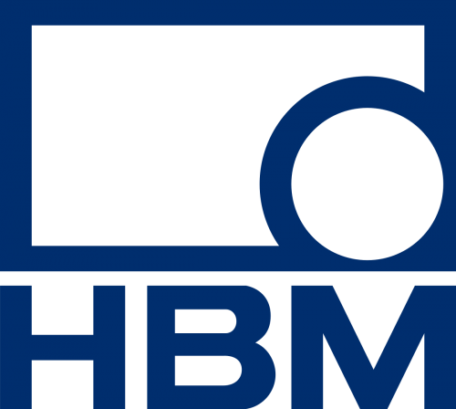 Company Logo For HBM Test and Measurement'
