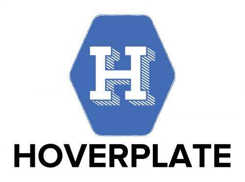 HoverPlate Logo'