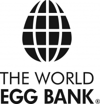 The World Egg Bank Logo