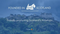 Founded in Scotland initiative