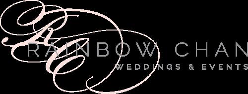 Rainbow Chan Weddings and Events'
