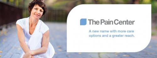 Company Logo For The Pain Center | Neck Pain Treatment'