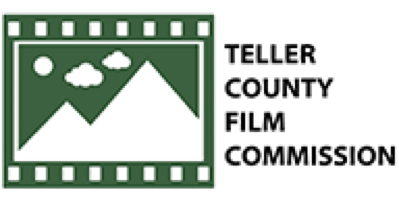 Official Teller County Film Commission Logo'