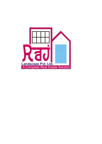 Logo for Raj Landscape Pvt Ltd'