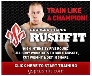 Rushfit 1'