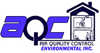Company Logo For Air Quality Control Duct Cleaning'