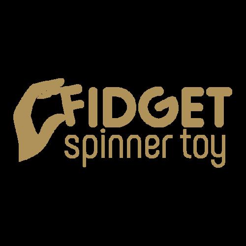 Fidget Spinner Logo'