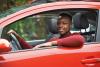 teen driver'