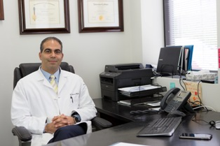 Dr. Allen Kamrava'