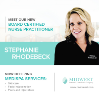 Midwest Breast & Aesthetic Surgery Spa Launch