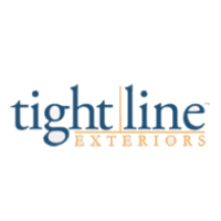 Tight Line Exteriors Logo