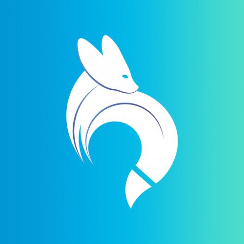 Fennex Augmented Hearing App Logo'
