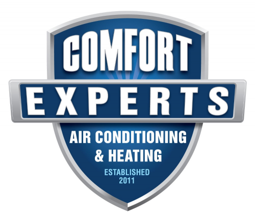Company Logo For Comfort Experts'