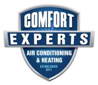 Comfort Experts Logo