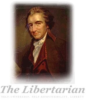 The Libertarian'