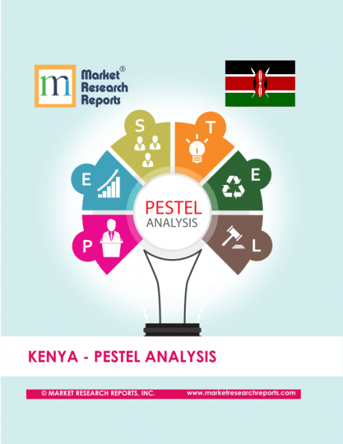 Kenya PESTEL Analysis Market Research Report'