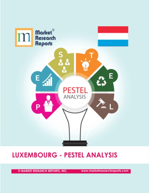 Luxembourg PESTEL Analysis Market Research Report'