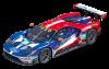 Carrera Digital 124 Ford GT Race Car (23832)'