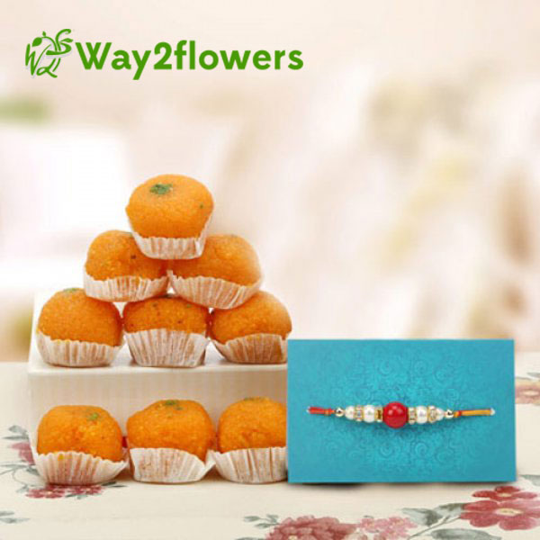 Way2flowers Online Rakhi Gifts