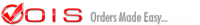 Orders In Seconds, Inc. Logo