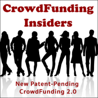 Crowdfunding Insiders