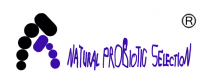 Natural Probiotic Selection Logo