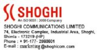 Shoghi Communications Limited Logo