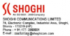 Shoghi Communications Limited