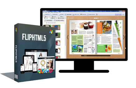 eBook-publisher'