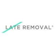 LateRemoval.com Logo