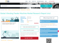 Global Vibrating Feeder Machine Market Research Report 2017