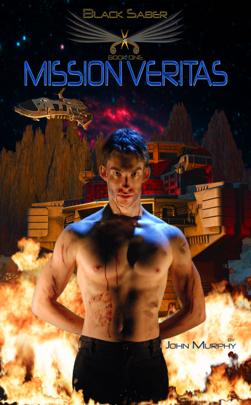 Mission Veritas Cover'