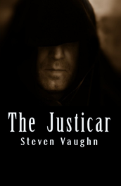The Justicar Cover