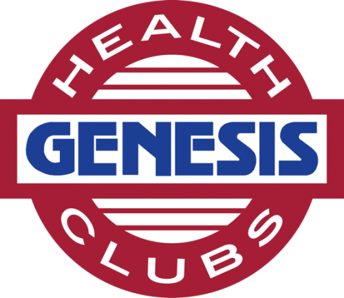 Company Logo For Genesis Health Clubs'