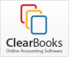 Logo for Clear Books Ltd.'