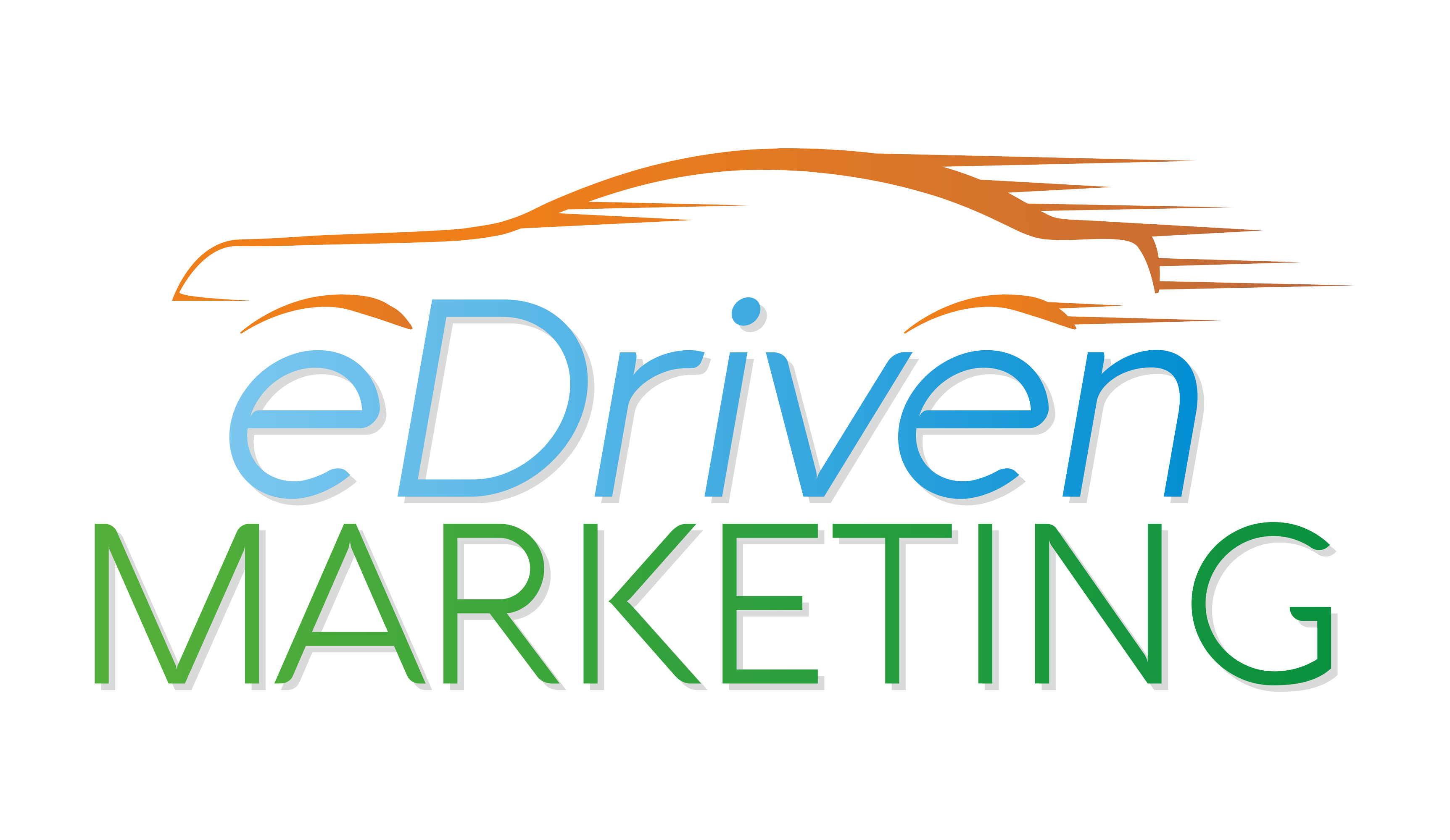 eDriven Marketing Logo