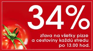 Pizza Zlava'