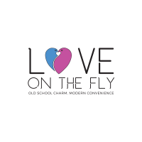 Love on the Fly Logo