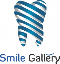 Smile Gallery Dental Wellness Centre Logo