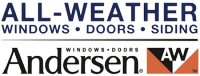 All-Weather Window, Doors, & Siding, Inc. Logo