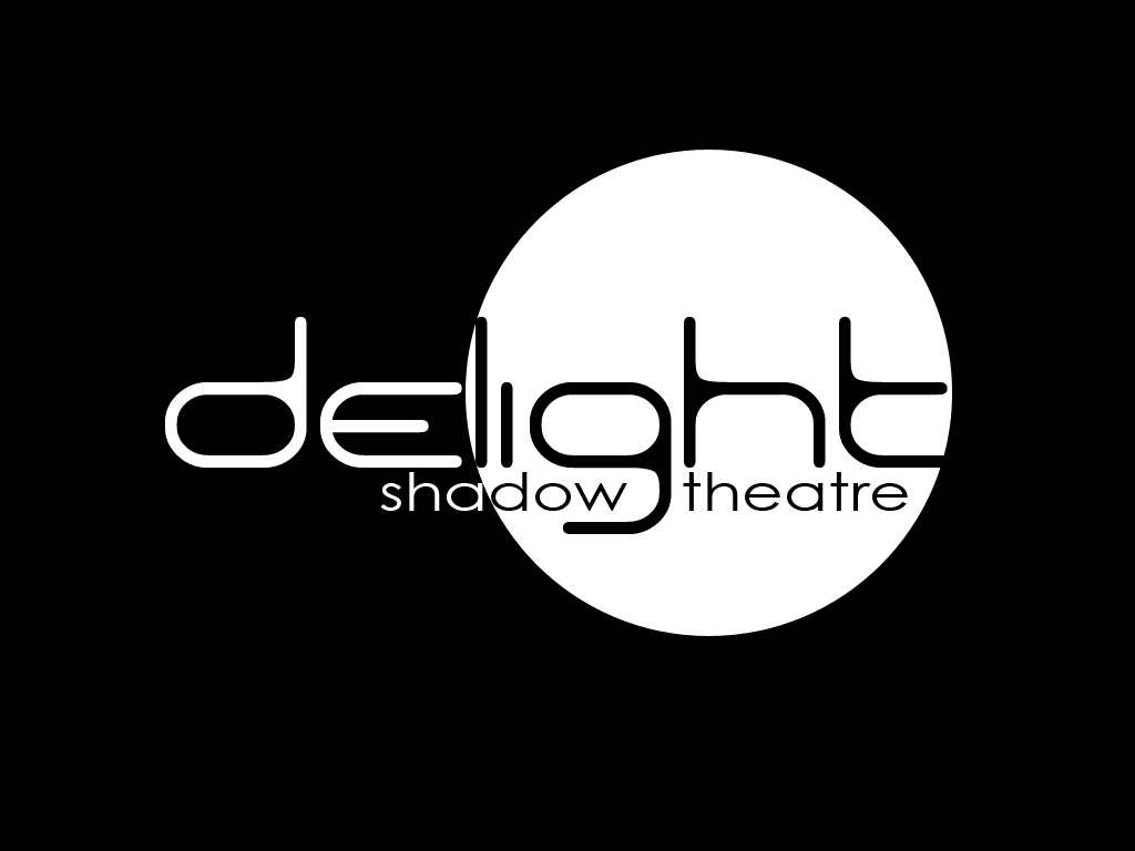 Shadow theatre Delight Logo