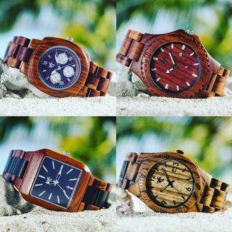 Island Watch'